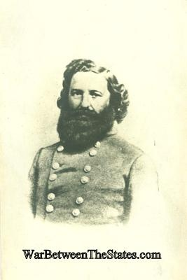 Photograph, General Lafayette McLaws (Image1)