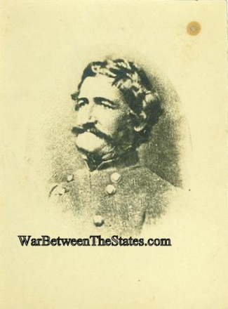 Photograph, General Henry H. Sibley (Image1)