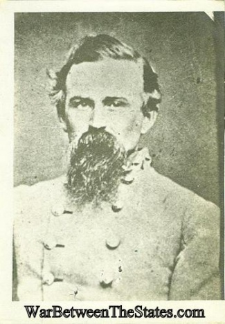 Photograph, General George P. Doles (Image1)