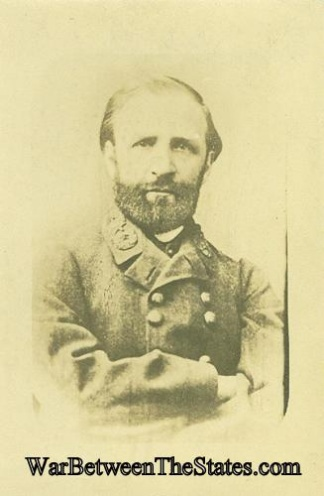 Photograph, General Isaac M. St. John