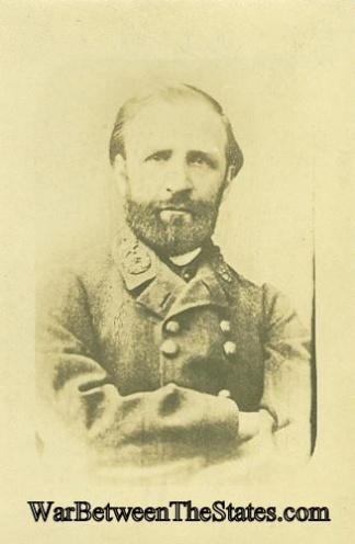 Photograph, General Isaac M. St. John (Image1)