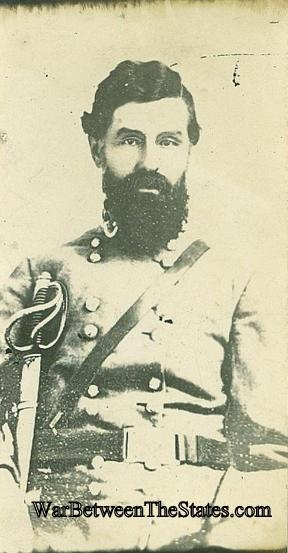 Photograph, General Sterling A.M. Wood (Image1)