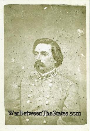 Photograph, General Pierce M.B. Young (Image1)