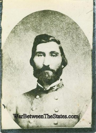 Photograph, General Samuel Benton