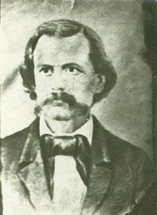 Photograph, General John Adams (Image1)