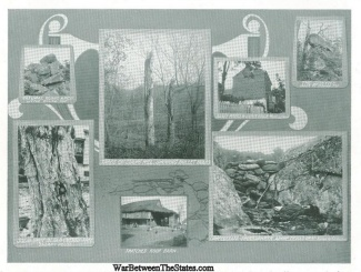 Souvenirs of the Battle of Gettysburg (Image1)
