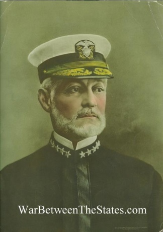 Photograph, Admiral William H. Sims, U.S. Navy (Image1)