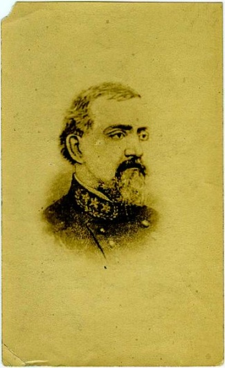 Photograph, General Edmund W. Pettus