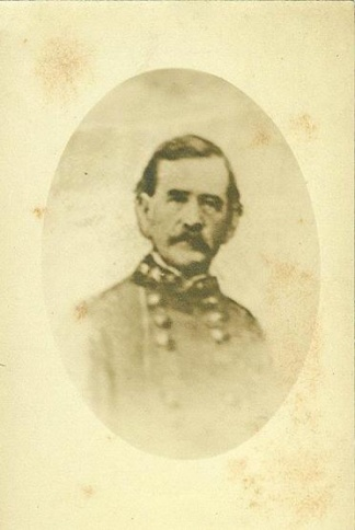 Photograph, General William T. Martin
