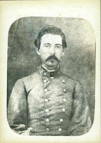 Photograph, General Thomas F. Toon