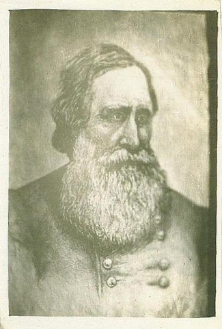 Photograph, General Henry Gray