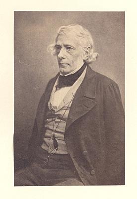 Philosopher, Victor Cousin (Image1)