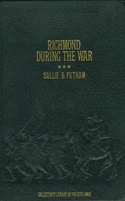 Richmond During The War