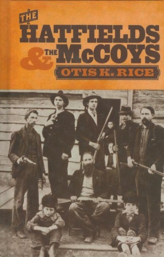The Hatfields & The McCoys (Image1)