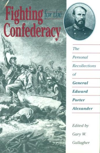 Fighting For The Confederacy; The Personal Recollections