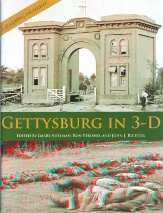 Gettysburg In 3-D (Image1)