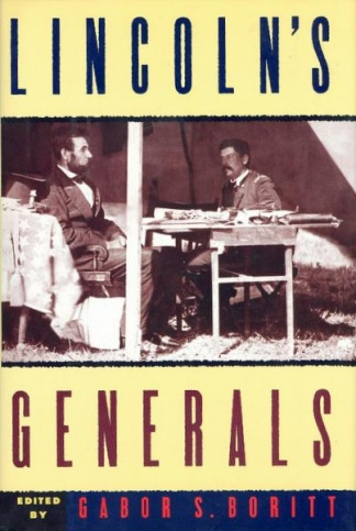 Lincoln's Generals (Image1)