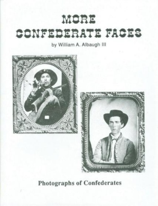 More Confederate Faces