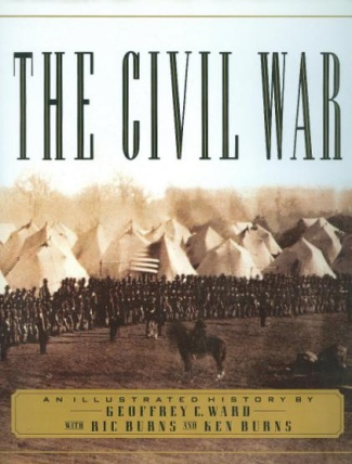 The Civil War; An Illustrated History (Image1)