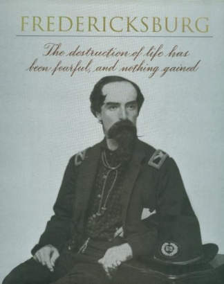 Voices of the Civil War, Fredericksburg (Image1)