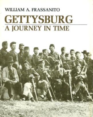 Gettysburg; A Journey In Time (Image1)