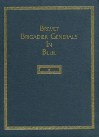 Brevet Brigadier Generals In Blue (Image1)