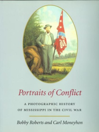 Portraits of Conflict, A Photographic History of Missisippi  (Image1)