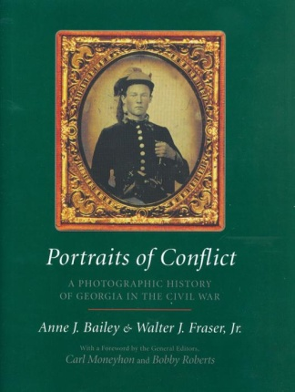 Portraits of Conflict; A Photographic History of Georgia (Image1)