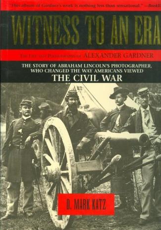 Witness To An Era (Image1)