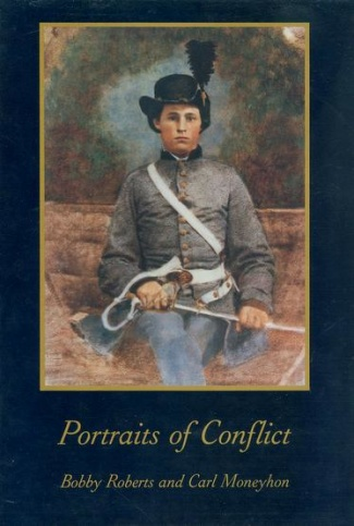 Portraits of Conflict; A Photographic History of Arkansas (Image1)