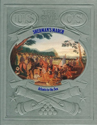 Sherman's March; Atlanta to the Sea (Image1)