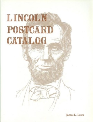 Lincoln Postcard Catalog