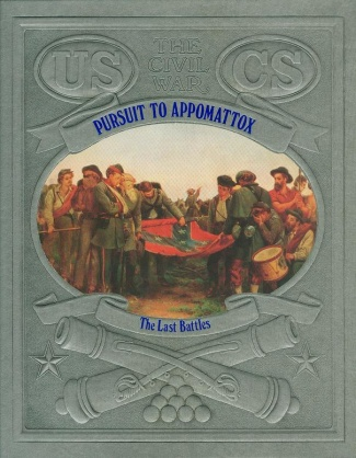 Pursuit To Appomattox, The Last Battles
