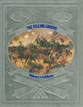 The Killing Ground, Wilderness to Cold Harbor (Image1)