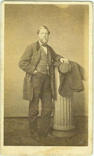 CDV General William H. Martin (Image1)