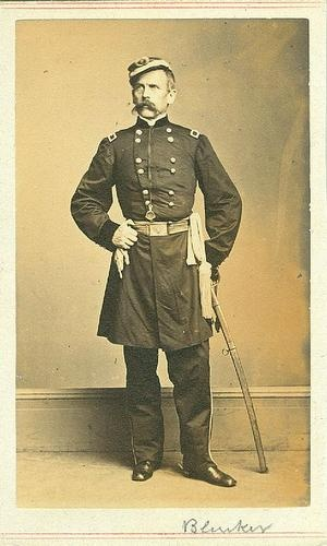 CDV General Louis Blenker (Image1)