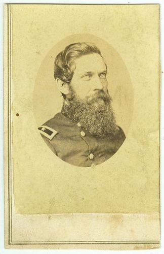CDV General Giles A. Smith (Image1)