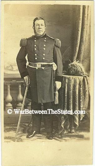 CDV General Charles B. Spicer (Image1)