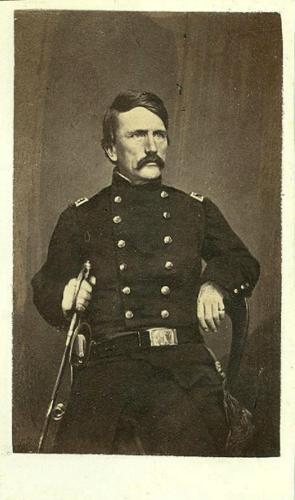CDV General Francis P. Blair, Jr. (Image1)