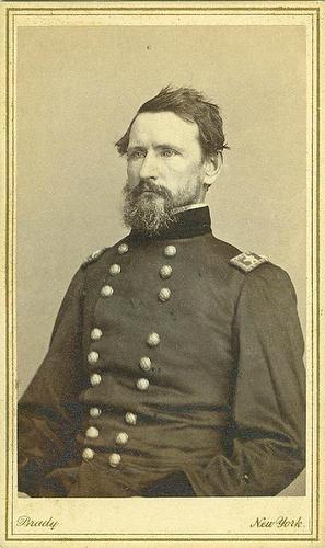 CDV General John J. Peck (Image1)
