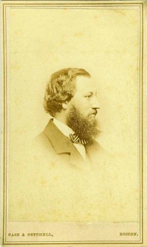 CDV General Isaac F. Shepard (Image1)