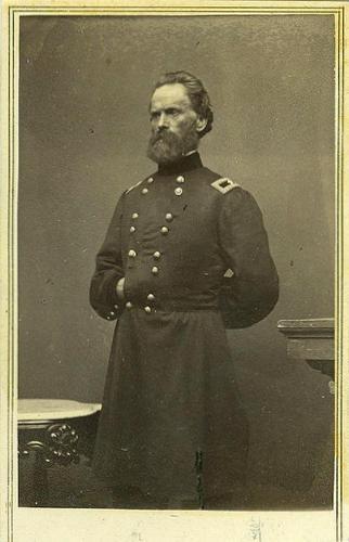 CDV General Robert Cowdin (Image1)