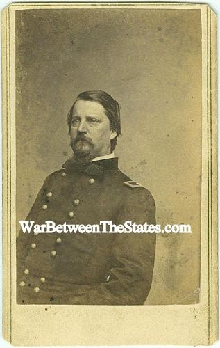 CDV General Winfield S. Hancock (Image1)