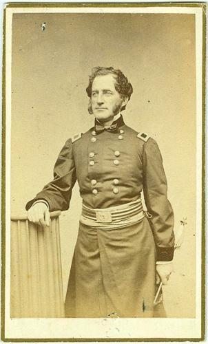 CDV General Abram Duryee (Image1)