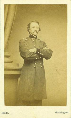 CDV General Charles D. Jameson (Image1)