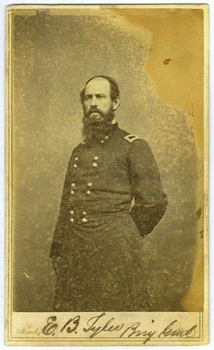 CDV General Erastus B. Tyler (Image1)