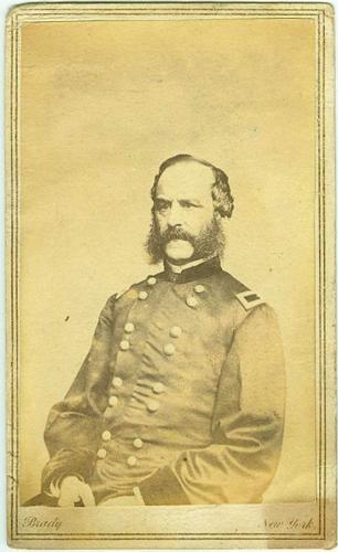 CDV General George A. De Russy (Image1)