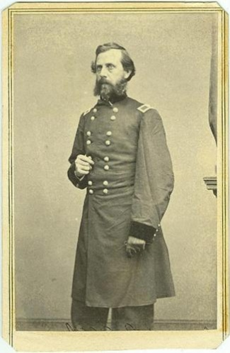 CDV General Orlando B. Willcox (Image1)