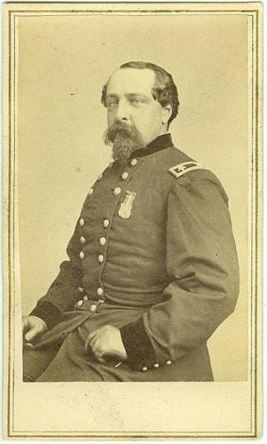 CDV General Edward Ferrero (Image1)