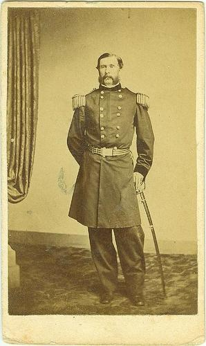 CDV General Lawrence P. Graham (Image1)